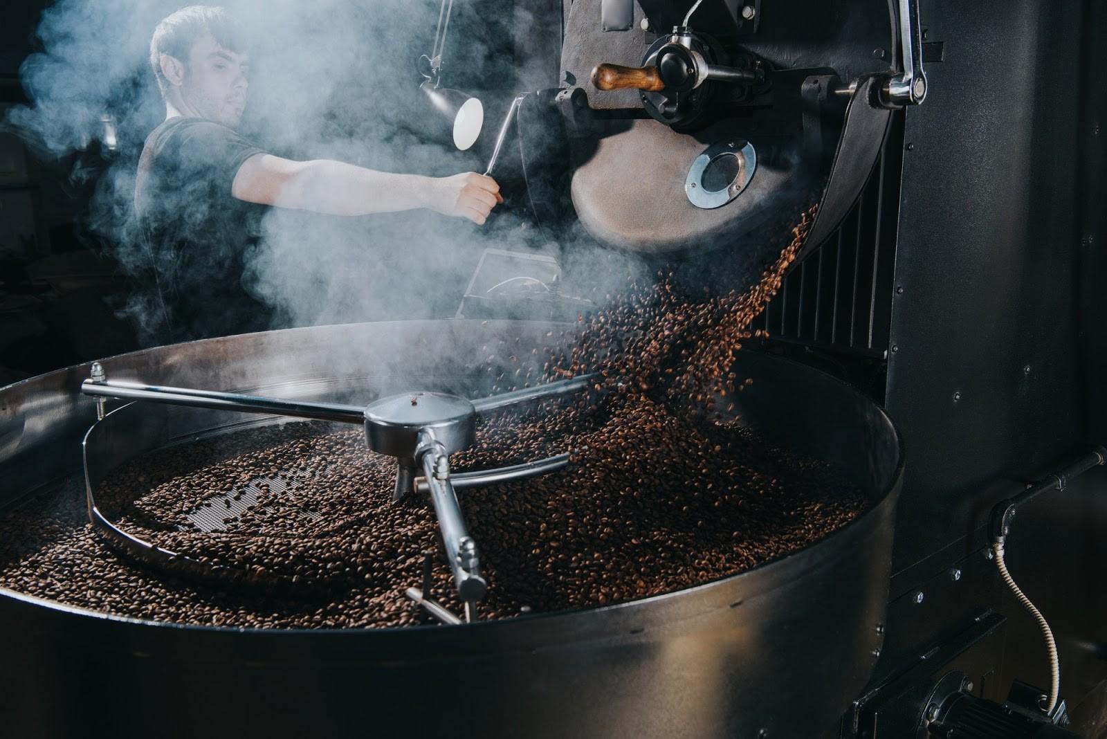 rang cà phê là gì