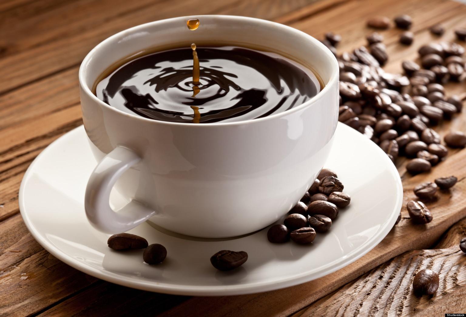 Cách tẩm cà phê