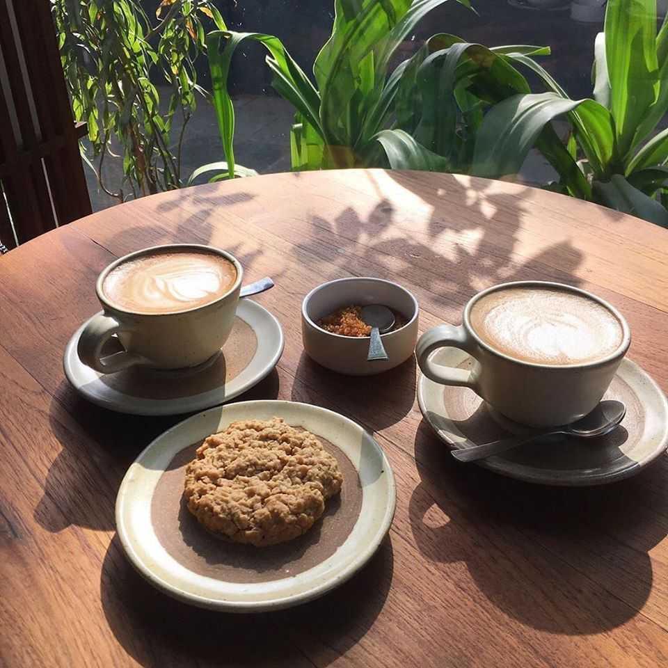 sở thích và nhu cầu sử dụng cafe khác nhau