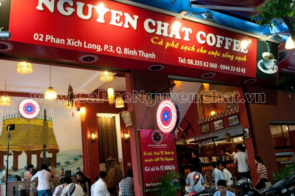 Chia sẻ kinh nghiệm quản lý chuỗi quán cà phê
